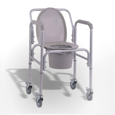 Commode Chair HMP-6809