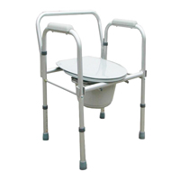 Commode Chair HMP-7003