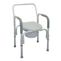Commode Chair HMP-7007