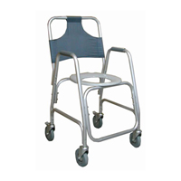 Commode Chair HMP-7008