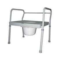 Commode Chair HMP-7013