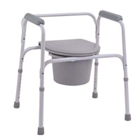 Commode Chair HMP-92
