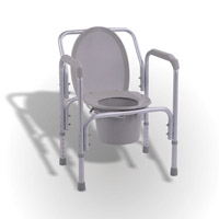 Commode Chair HMP-93
