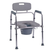 Commode Chair HMP-96