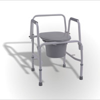 Commode Chair HMP-97
