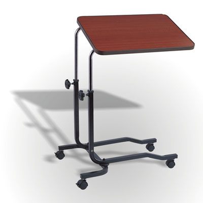 Overbed Hospital Tables