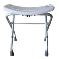 HMP-5000F Folding Shower Chair