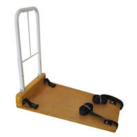 HMP-BS100  Bed Stick With Wood Board