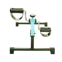 HMP-S005 Folding Pedal Exerciser